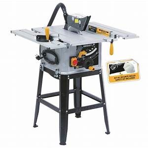 scie de table et d39etabli peugeot 1800 w energysaw 254b2 With scie sur table maison 2 scie sur table