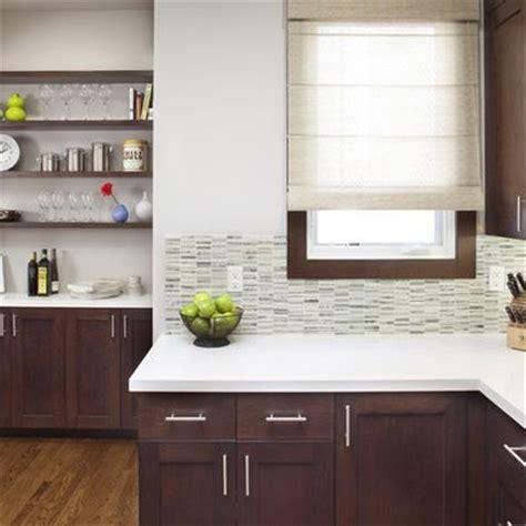 tiling backsplash in kitchen matchstick blinds kitchen white version client jon and 6241
