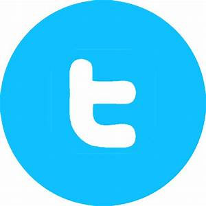 Blue twitter, twitter, twitter logo, twitter logo letter ...