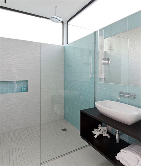 duck egg blue bathroom tiles ideas  pictures