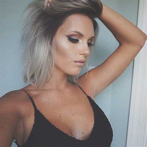 20 Best Short Blonde Hair   Short Hairstyles 2016   2017