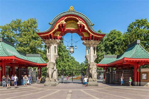 berlin de berliner zoo in berlin deutschland franks travelbox