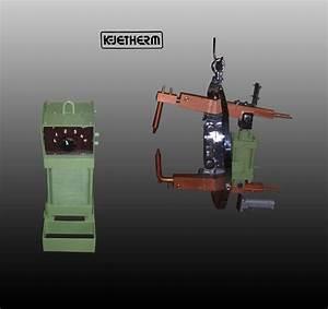Portable Spot Welder  Mobile No  9767873033 By  Keje Thermoweld Equipments Pvt Ltd   Portable