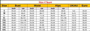 What are the ideal body measurements for a woman / Side ...