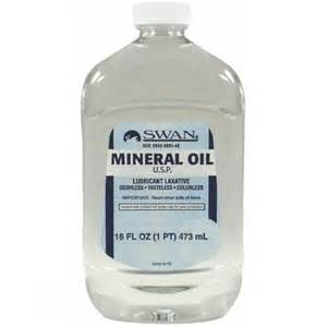 mineral oil by cumberland swan vi jon inc your