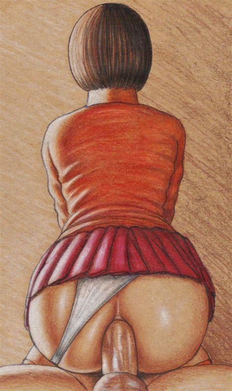 Rule 34 Anal Ass Bent Over Big Ass Big Butt Clothed