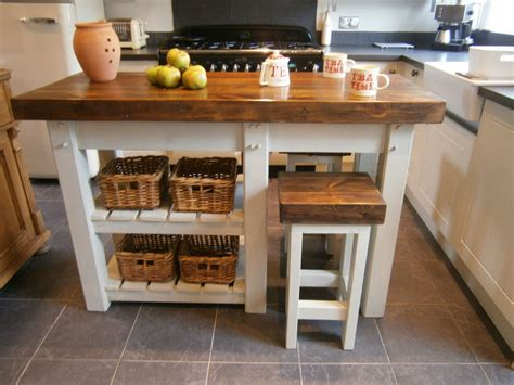 kitchen island with breakfast bar and stools rustic kitchen island breakfast bar the vintage corner 9804