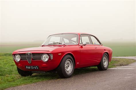1967 Alfa Romeo by 1967 Alfa Romeo Sprint Gt Veloce
