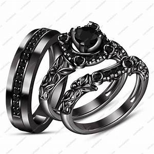 17 best ideas about black gold weddings on pinterest With black and gold wedding rings