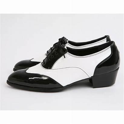 Shoes Mens Clipart Heels Dance Wingtip Heel