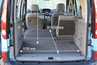 adac siege auto adac auto test renault kangoo dci 85 expression