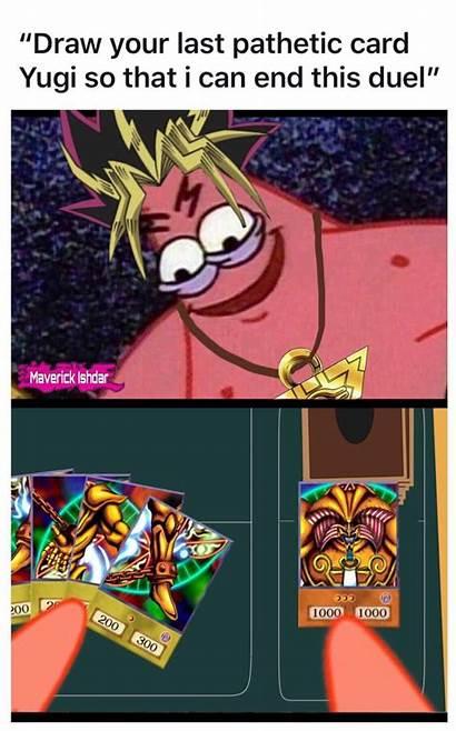 Exodia Comment Meme Memedroid Memes 4th