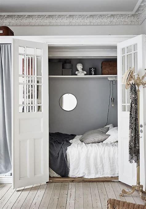 compact living ideas  pinterest fold  desk