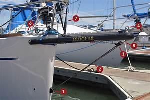 Trogear Bowsprits  U2013 Adjustable  Carbon Fiber Aftermarket