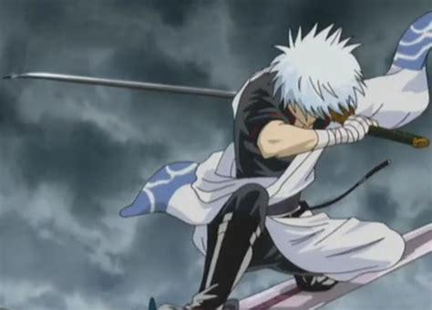 anime fight with sword top 20 strongest anime swords myanimelist net