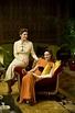 still from HBO adaptation of Mildred Pierce | Idées de ...