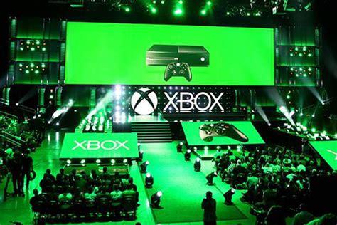 Xbox One E3 Plans Unveiled Includes Public Fanfest