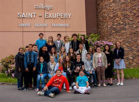 resultats journee de lelegance college saint exupery