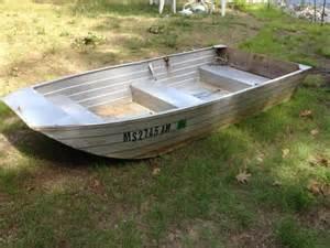 Aluminum Boats Craigslist Photos