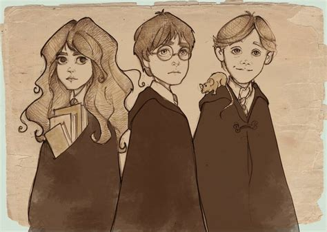 harry potter fan stuff harry potter through the years by ninidu first year fan