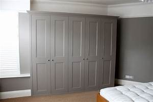 Fitted Bedroom Furniture Diy EO Furniture