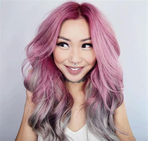 ways  wear pink hair major hair envy