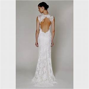 lace wedding dress open back naf dresses With wedding dress gallery