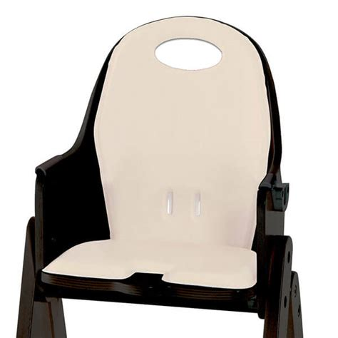Svan High Chair Cushion by Baby To Booster Bentwood Replacement Cushion Svan