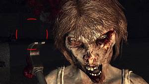 Worst Campsite Ever Gameplay Video The Walking Dead