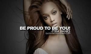 BANKS QUOTES im... Tyra Fashion Quotes