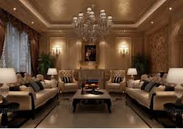 Luxurious Interior Design Luxury Living Room Ceiling Interior Design Photos