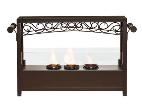 sei ainslie portable indooroutdoor fireplace