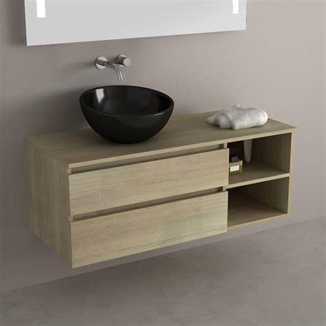 pack meuble de salle de bains terra ch 234 ne clair 120 cm