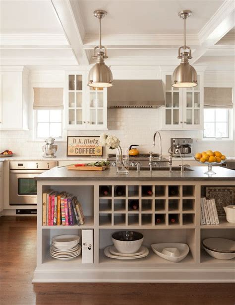 kitchen island with shelves 1000 ideas about cookbook shelf on open 5224