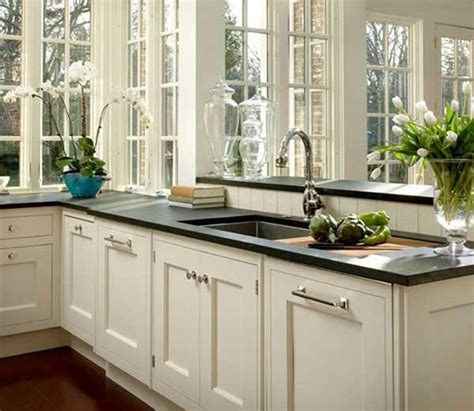 white cabinets with black countertops 10 delightful granite countertop colors with names and