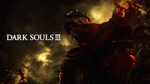 Dark, Souls, 3, Wallpapers, Pictures, Images