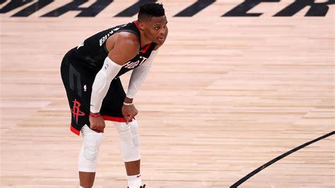 NBA Trade rumours 2020: Russell Westbrook, Houston Rockets ...