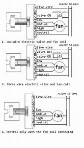 Air Conditioning - How To Wire A  C Thermostat Given Different Wiring Conventions