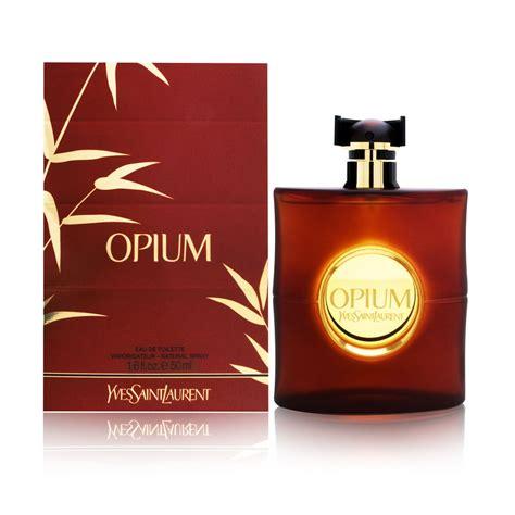 eau de toilette opium femme opium by yves laurent for 1 6 oz eau de toilette spray