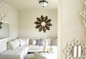 Spiegel Im Wohnzimmer : spiegel wohnzimmer ~ Michelbontemps.com Haus und Dekorationen