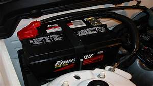 Ford Mustang GT 1996-2004: How to Jump Start Battery | Mustangforums