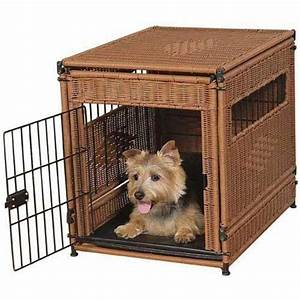 the best wooden dog crates march 2017 dogs recommend With best dog crates for small dogs