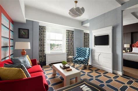 graduate providence graduate junior suite landmark lodgings
