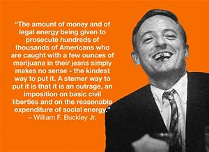 William F Buckley Quotes Liberals. QuotesGram