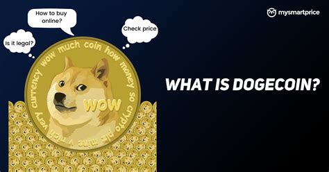 Dogecoin: What is It, How to Buy the Cryptocurrency Online ...