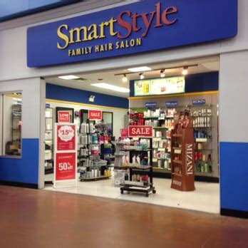 smart styles hair salon in walmart smartstyle hairdressers 710 n davis ave cleveland ms 3702