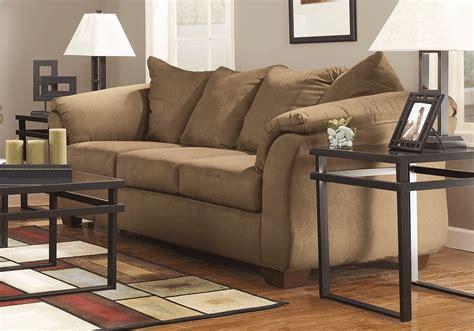 darcy mocha sofa cincinnati overstock warehouse
