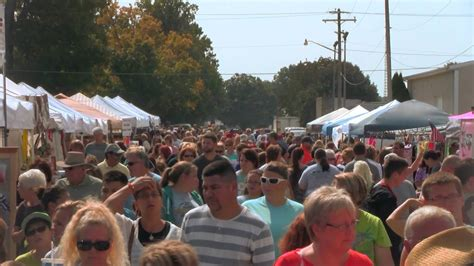 We have two locations to serve you: Brookston Apple Popcorn Festival - YouTube