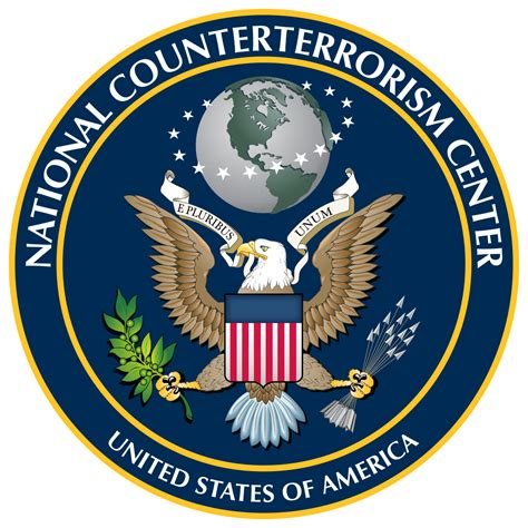 counter terrorism bureau national counterterrorism center