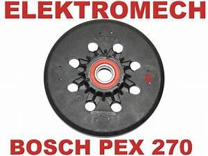 Bosch Pex 270 A : bosch o ysko szlifierki mimo rodowej pex 270 o yska i tuleje lizgowe elektromech ~ Watch28wear.com Haus und Dekorationen